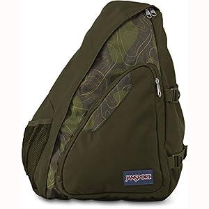 Amazon Com Jansport Core Series Air Cisco Sling Bag