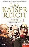 img - for Das Kaiserreich book / textbook / text book
