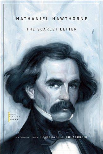 The Scarlet Letter (The John Harvard Library)