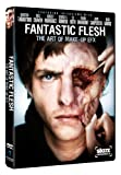 Fantastic Flesh: The Art of Make-Up Efx [DVD] [2008] [Region 1] [US Import] [NTSC]