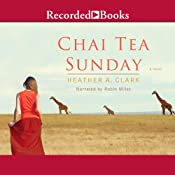 Chai Tea Sunday | [Heather A. Clark]