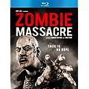 Zombie Massacre [Blu-ray]