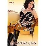 Master Class ~ Cassandra Carr