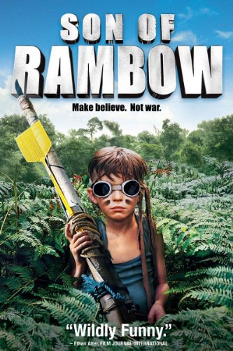 Son of Rambow Cover