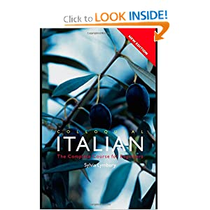Language Colloquial Series Colloquial Italian Complete Course For Beginners