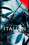 Colloquial Italian: The Complete Course For Beginners (0415362687) by Lymbery, Sylvia