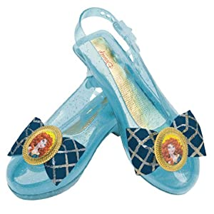 Sparkle Merida Shoes