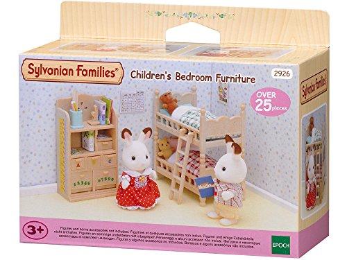 2926 - Kinderzimmer-Möbel