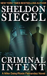 Criminal Intent by Sheldon Siegel ebook deal