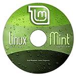"Linux Mint 17.3 (32-bit) ""Rosa"" Cinna..."