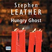 Hungry Ghost | [Stephen Leather]
