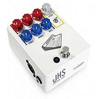 JHS Pedals Colour Box�������������������ڥ��륺 ���顼�ܥå��� ���󥽡��륷�ߥ�졼�� �ץꥢ��� �����饤���� ����������