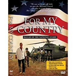 For My Country, Ballad of the National Guard