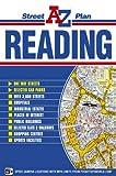 Reading Street Plan (A-Z Street Plan)