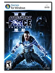 Star Wars- The Force Unleashed II (PC)