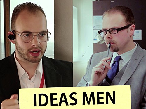 Ideas Men - Season 1