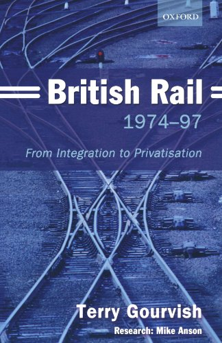 british-rail-1974-1997-from-integration-to-privatisation