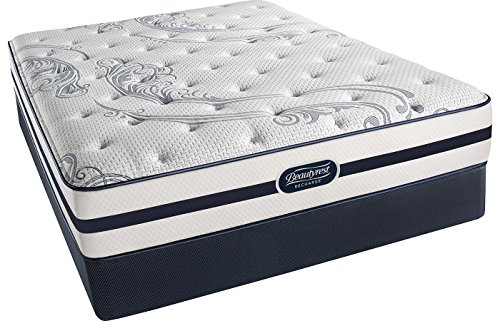 Simmons Beautyrest Recharge Lyric Luxury Firm Pillow Top