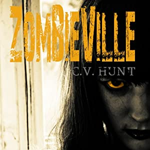 Zombieville Audiobook