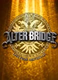 Alterbridge Live From Amsterdam Blu-Ray