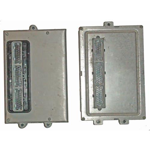 Amazon.com: 1996 DODGE RAM 1500 2500 5.2L ENGINE COMPUTER 56040969 ECM