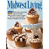 Midwest Living  (1-year auto-renewal)