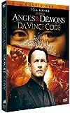 echange, troc Bi-pack Anges et Démons + Da Vinci Code Version longue