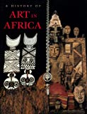 img - for History of Art in Africa, A (reprint) book / textbook / text book