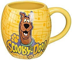 Westland Giftware Scooby-Doo Mug (410 ml)