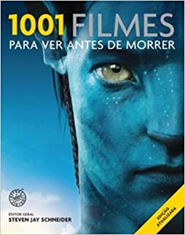 1001 Filmes Para Ver Antes de Morrer (Em Portugues do Brasil): Steven