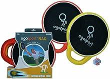 Schildkroet Funsports 970094 - Conjunto de discos, multicolor, tamaño M
