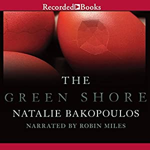 The Green Shore Audiobook