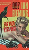 Ian Fleming For Your Eyes Only