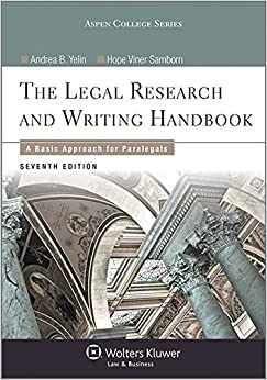 Paralegal becoming a writing researcher
