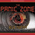 Panic Zone: A Novel Audiobook by Rick Mofina Narrated by Graham Rowat