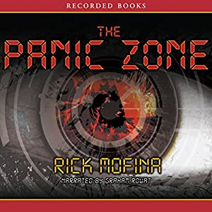 Panic Zone Audiobook