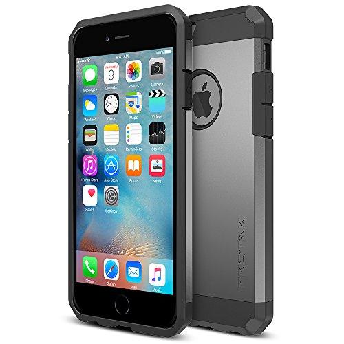 best service 03d93 0bd1c iPhone 6S Case, Trianium [Protak Series] Premium Protective - Import It All