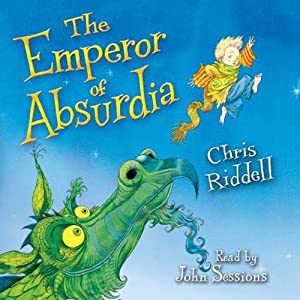 Emperor of Absurdia Audiobook