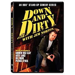 """ENTER TO WIN A COPY OF """"DOWN AND DIRTY WITH JIM NORTON"""" 5"""