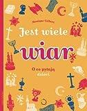 img - for Jest wiele wiar (Polska wersja jezykowa) book / textbook / text book