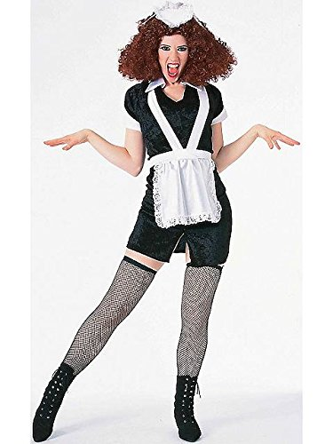 Rocky Horror Picture Show Magenta Adult Costume STD