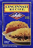 24 Pack Cincinnati Chili Mix packets