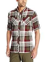 Craghoppers Camisa Hombre (Caqui)