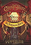img - for Curiosity House: The Screaming Statue book / textbook / text book