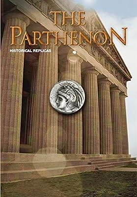 (DM 350P) Athena Lapel Pin