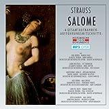 Salome-Mp3 Oper Orchester der Metropolitan Opera