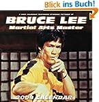 Bruce Lee (Square Calender)