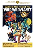 Wild, Wild Planet