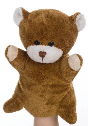 Marioneta de mano de oso