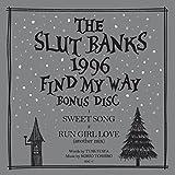 【早期購入特典あり】1996 FIND MY WAY (メーカー多売:未発表音源CD付)
